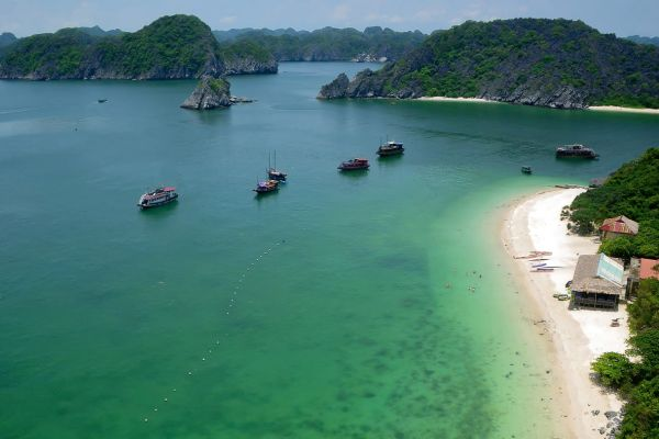 Tour Halong Bay e Sapa